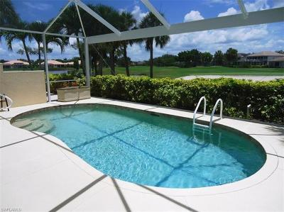 Naples Condo/Townhouse For Sale: 1816 Avian Ct #A-79