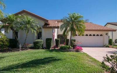 Fort Myers Single Family Home For Sale: 13283 Oak Hill Loop