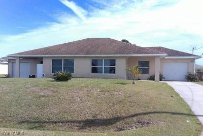 Lehigh Acres Multi Family Home For Sale: 2205 Hightower Ave S