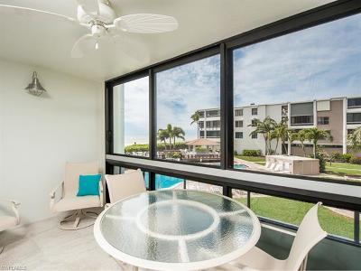 Sanibel FL Condo/Townhouse For Sale: $810,000