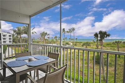 Captiva Condo/Townhouse For Sale: 2426 Beach Villas