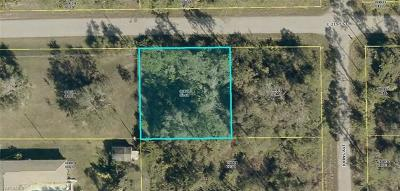 Residential Lots & Land For Sale: 3504 E 21st St