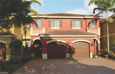 Estero Condo/Townhouse For Sale: 20700 Brassy Pine Way #34