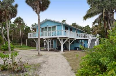 Captiva Single Family Home For Sale: 170 Swallow Dr