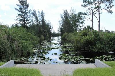 Cape Coral Single Family Home For Sale: 3819 Andalusia Blvd