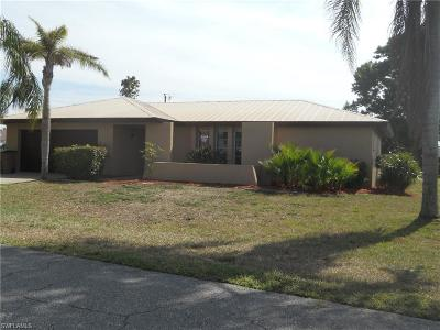 Lehigh Acres FL Single Family Home For Sale: $167,900