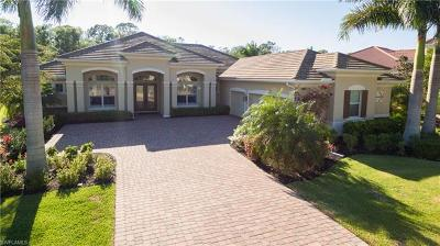 Fort Myers Single Family Home For Sale: 3241 Brantley Oaks Dr