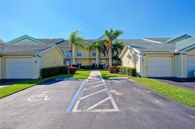 Bonita Springs FL Condo/Townhouse For Sale: $217,000