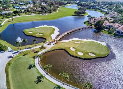 Fort Myers Rental For Rent: 15640 Kilmarnock Dr