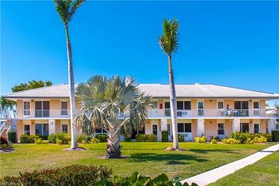 Marco Island Condo/Townhouse For Sale: 167 N Collier Blvd #G3