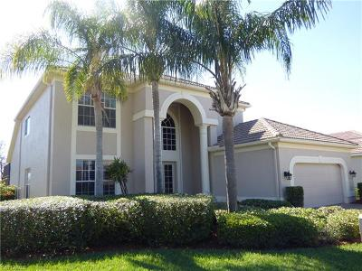 Fort Myers Single Family Home For Sale: 9098 Links Dr