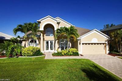 Cape Coral Single Family Home For Sale: 4920 SW 17th Ave