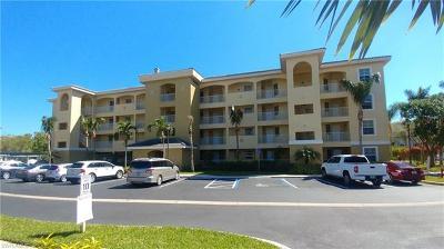 Cape Coral FL Condo/Townhouse For Sale: $219,999