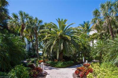 Captiva Condo/Townhouse For Sale: 3230 Tennis Villas