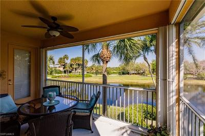 North Fort Myers Condo/Townhouse For Sale: 3201 Sea Haven Ct #2806