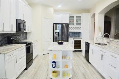 Fort Myers Single Family Home For Sale: 12893 Pastures Way