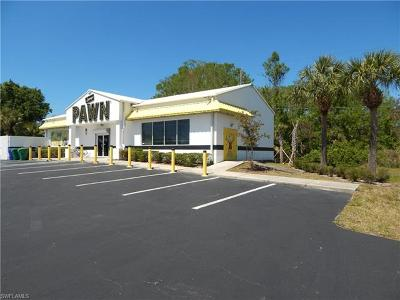 Commercial For Sale: 14120 Palm Beach Blvd