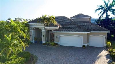 Cape Coral FL Single Family Home For Sale: $1,050,000