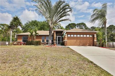 Cape Coral FL Single Family Home For Sale: $248,900