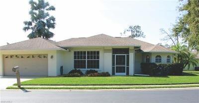 Fort Myers Single Family Home For Sale: 6313 Emerald Pines Cir