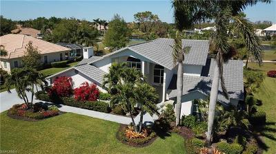 Fort Myers Single Family Home For Sale: 15304 Fiddlesticks Blvd