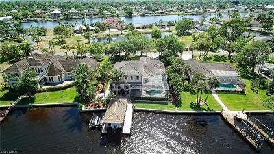Fort Myers Single Family Home For Sale: 13380 Island Rd