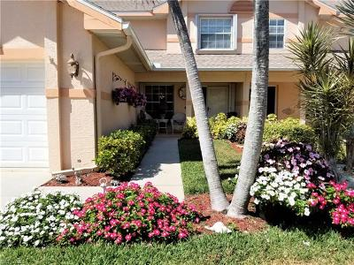 Condo/Townhouse For Sale: 4194 Tequesta Dr