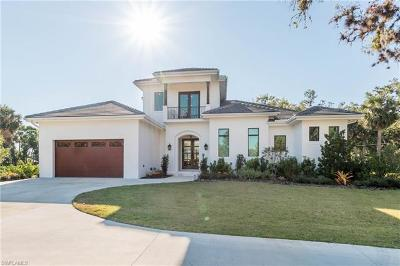 Fort Myers Single Family Home For Sale: 2263 S Olga Dr