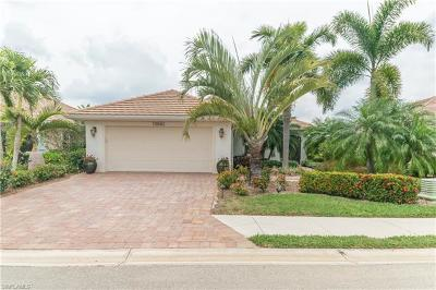 Single Family Home For Sale: 10862 Tiberio Dr