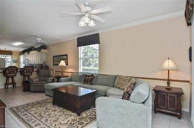 Fort Myers Condo/Townhouse For Sale: 10453 Washingtonia Palm Way #3311