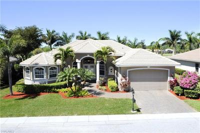 North Fort Myers Single Family Home For Sale: 20955 Skyler Dr