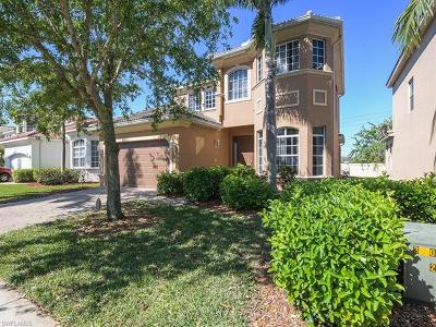 Lehigh Acres Single Family Home For Sale: 8671 Pegasus Dr