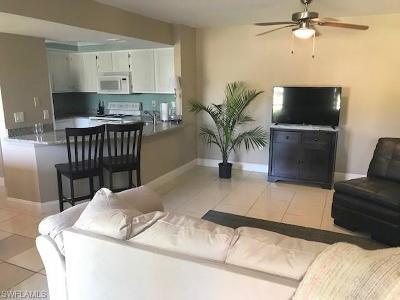 Estero Rental For Rent: 3120 Seasons Way #306