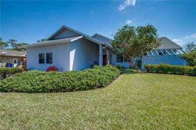 Single Family Home For Sale: 16580 Bear Cub Ct