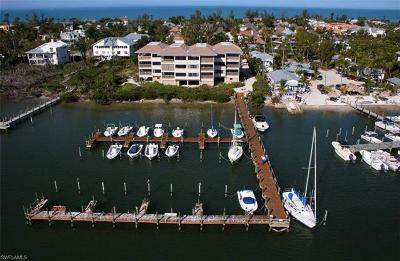 Captiva Condo/Townhouse For Sale: 15123 Captiva Dr #103