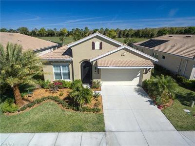 Fort Myers FL Single Family Home For Sale: $520,000