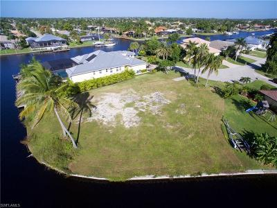 Cape Coral Residential Lots & Land For Sale: 5059 Saxony Ct