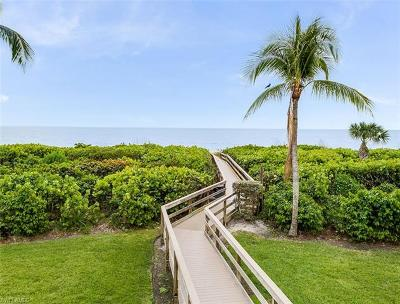 Sanibel Condo/Townhouse For Sale: 1299 Middle Gulf Dr #183