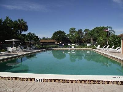 Fort Myers FL Condo/Townhouse For Sale: $119,900