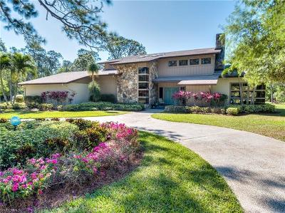 Fort Myers Single Family Home For Sale: 13523 Brynwood Ln