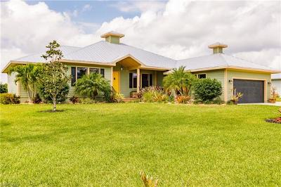 Fort Myers Single Family Home For Sale: 4720 Castalia Ct