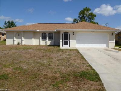 Rental For Rent: 917 SW 23rd St