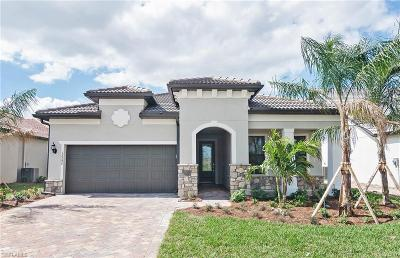 Fort Myers FL Single Family Home For Sale: $392,680