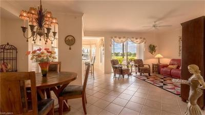 Fort Myers FL Condo/Townhouse For Sale: $244,990