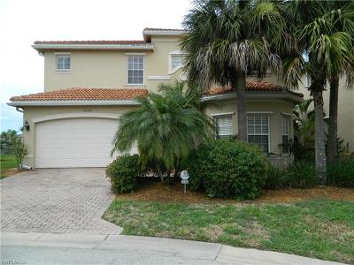 Fort Myers, Fort Myers Beach Single Family Home For Sale: 10383 Spruce Pine Ct