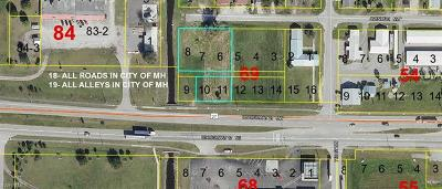 Commercial Lots & Land For Sale: 798 Avenue H NW