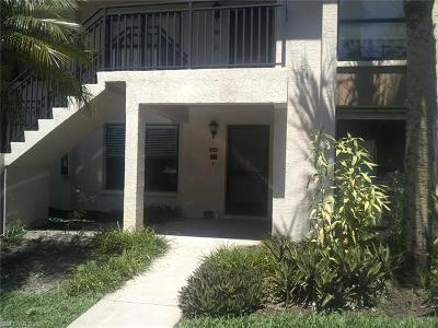 Naples Condo/Townhouse For Sale: 1224 Commonwealth Cir #N-102