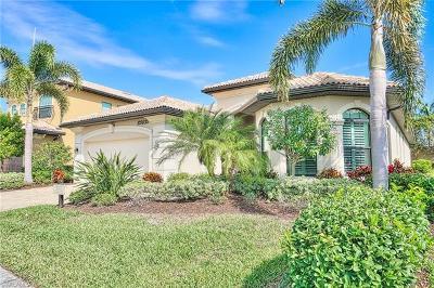 Bonita Springs Single Family Home For Sale: 23432 Sanabria Loop