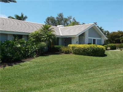 Fort Myers Single Family Home For Sale: 15440 Kilmarnock Dr