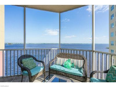 Fort Myers Condo/Townhouse For Sale: 2745 1st St #1006